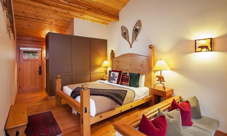 Villa Moraine Lake Lodge Lake Louise Great Villa Stay In